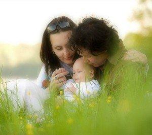 Христианский взгляд на семейное счастье и воспитание детей