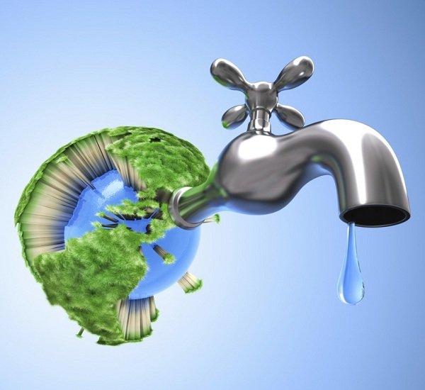 Как очистить воду в домашних условиях.