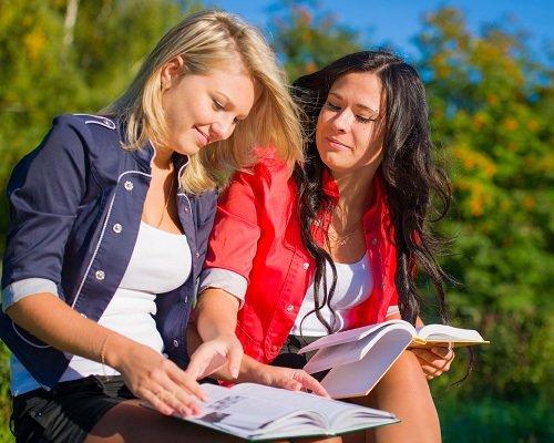 Как одеваться студенткам со вкусом?