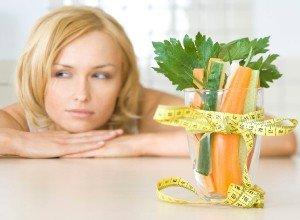 Как правильно похудеть - советы и диеты