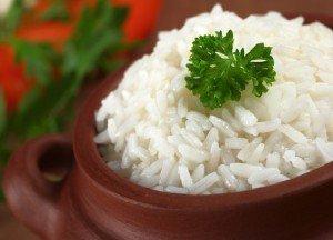 Как правильно варить рис для различных блюд