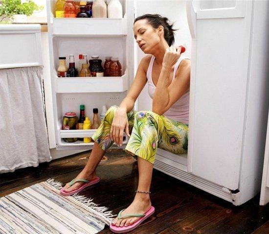 Как спастись от жары - простые советы.