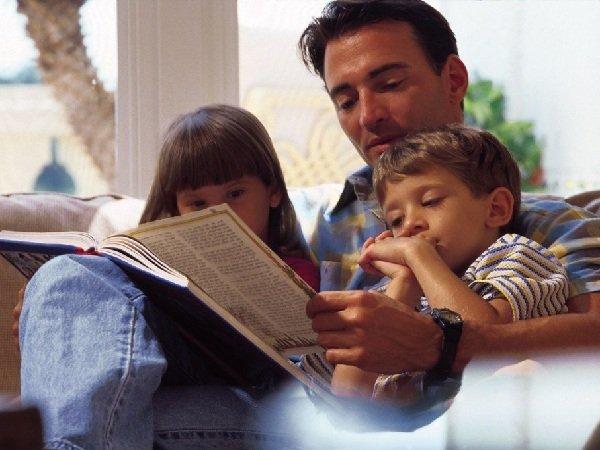 Как воспитывать дочь и сына, чтобы они уважали родителей?