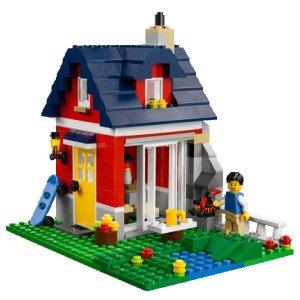 Как выбрать конструктор Lego Creator