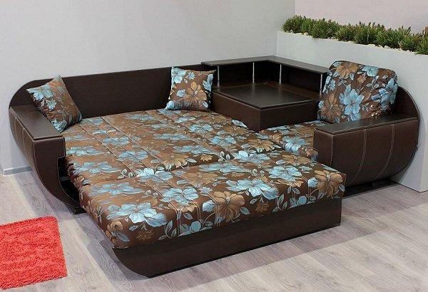 Мягкие диваны и кресла для дома