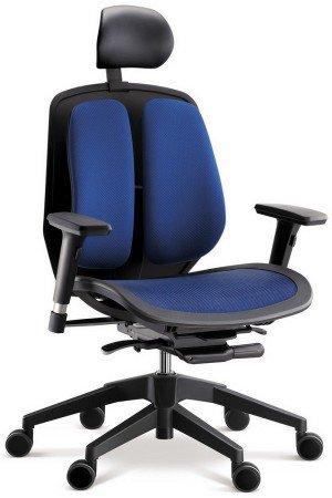 Офисные болезни - плохая мебель и малоподвижность!