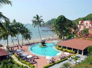 Отдых на Гоа - отпуск под пальмами