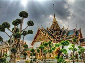 Отдых в Бангкоке - что посмотреть