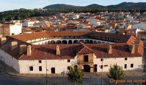 Отели Испании - список самых необычных