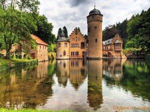 Отпуск в Германии - культурный и безопасный