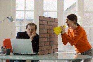 Правила общения с людьми - знакомыми и не очень