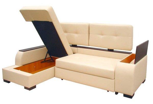 Раскладные механизмы для мягкой мебели