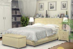 Размер кроватей и размер матрасов