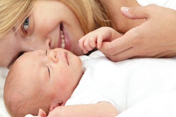 Советы молодым мамочкам - как справиться?