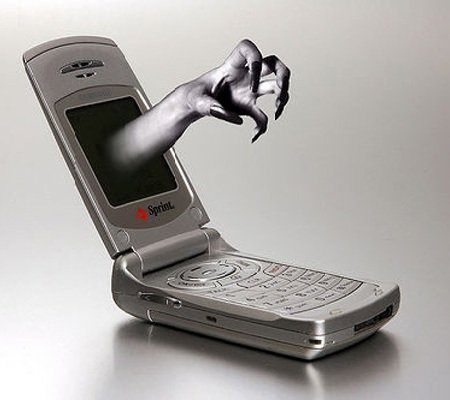 Вычистим телефон
