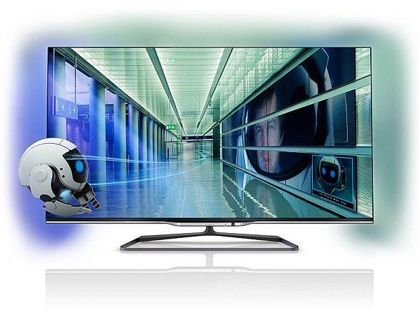 Телевизор Philips 3D - удачный выбор!