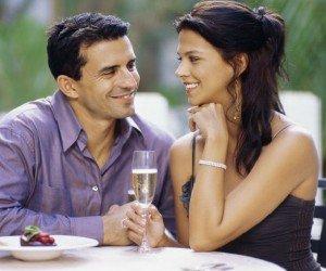 Внимание женщины и внимание мужчины