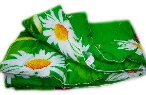 Выбрать одеяло правильно и очень просто!