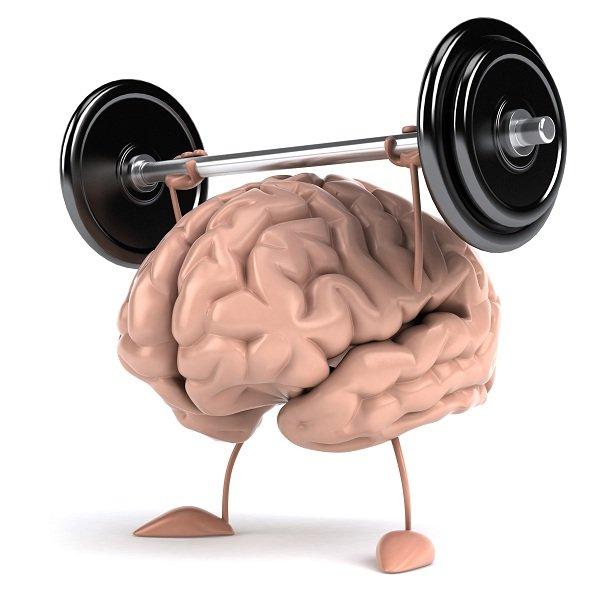 Зарядка для ума - повышение умственных способностей