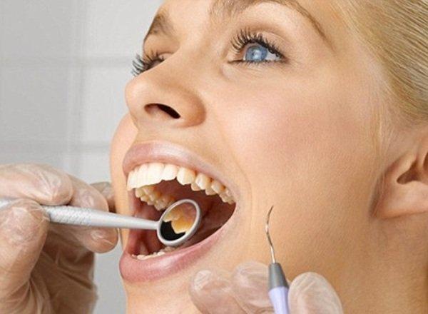 Проблемы с кожей – причины могут быть в зубах!