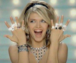 9 правил этикета ношения бриллиантов