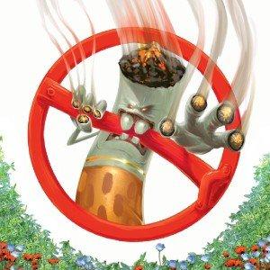 Бросить курить легко за 21 день