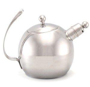 Чайники, которые мы выбираем - как не ошибиться