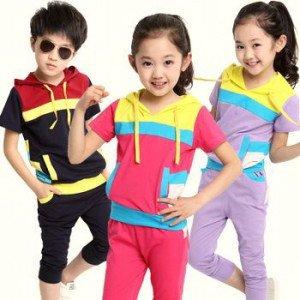 Детские костюмы из Китая – быстро и недорого