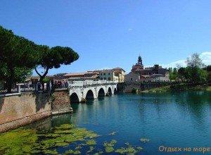 Эмилия-Романья - восторг от отдыха в Италии