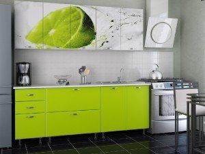 Фруктовые цвета для вашей мебели