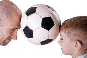 Футбол влияет на мозг и вред футбола!