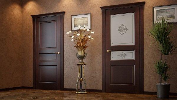 Идеальные межкомнатные двери