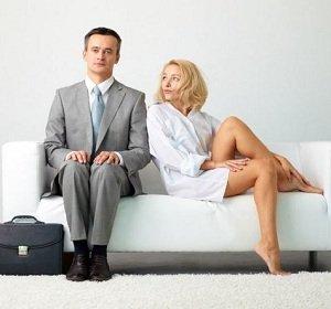Как перевоспитать мужа и как переделать мужчину