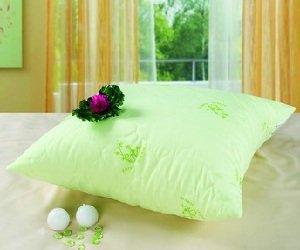 Как почистить подушки с разным наполнителем