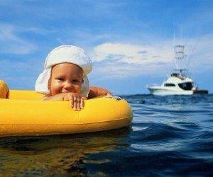 Как сделать отдых с ребенком приятным и легким