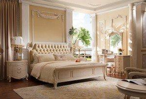 Китайская мебель для спальни - качество и надежность