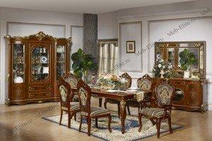 Мебель для столовой и кухни
