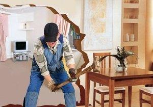 Перепланировка квартиры без ошибок и последствий