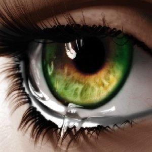 Почему плачут глаза - научное объяснение