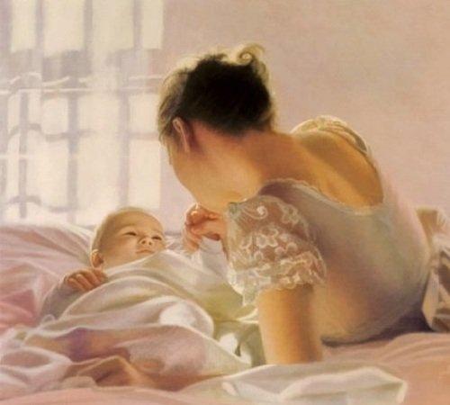 Болит копчик после родов что делать