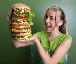 Постоянное чувство голода - причины