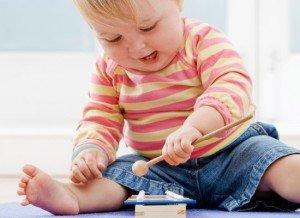 Правильное развитие ребенка