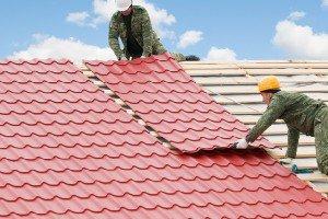 Профнастил для крыши - правильный выбор