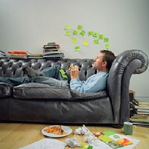 Прокрастинация - как не откладывать дела на потом?