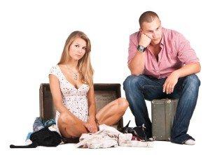 Разрыв отношений - способы поведения