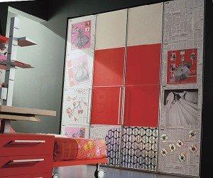 Шкаф-купе для детской – отличное решение для хранения вещей