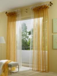 Шторы для комнаты с низким потолком