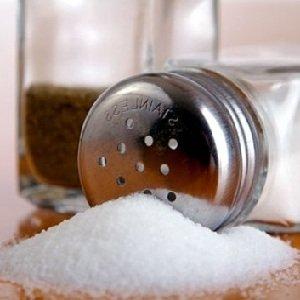 Сколько можно есть соли каждый день?