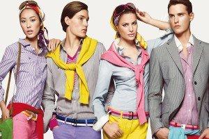 Стильная молодежная одежда
