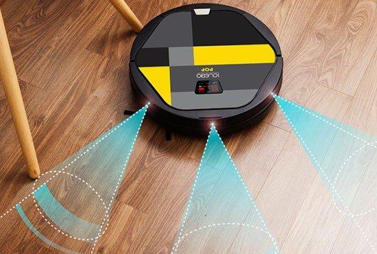 Стоит ли покупать роботы пылесосы с влажной уборкой?